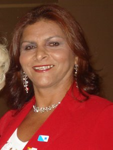 Fernanda Benvenutty