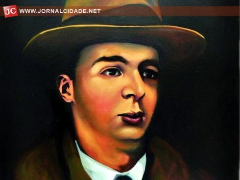 Retrato de Noel Rosa