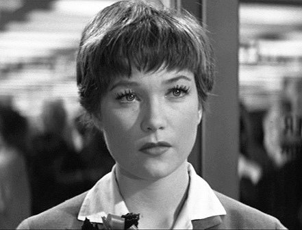 the apartment Shirley MacLaine