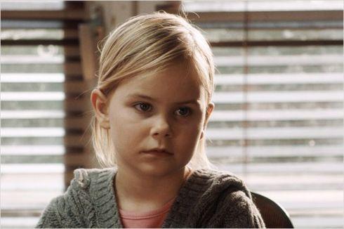 A pequena Klara - uma mentirinha infantil e suas consequencias