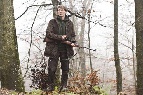 Quando o caçador vira caça