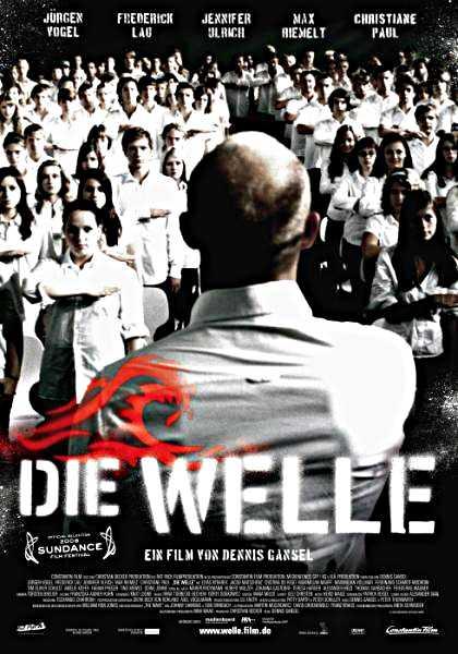 die-welle poster
