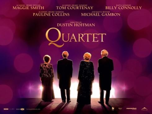 Quartet 1