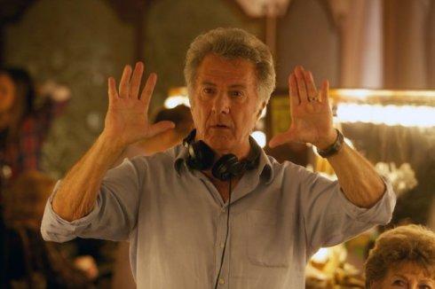 """Marinheiro de primeira viagem: Dustin Hoffman dirigindo """"O Quarteto"""""""