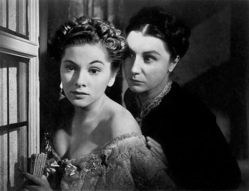 Rebeca, a mulher inesquecível (1940), outro da Mostra.