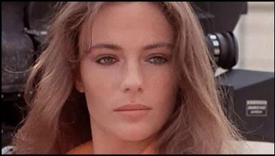 Jacqueline Bisset Day for Night