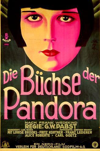 pandora 1 poster
