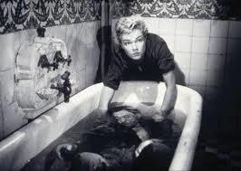 "o ""crime"" na banheira"
