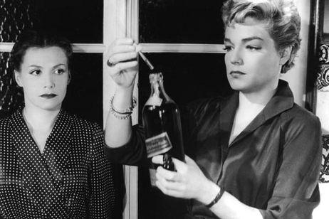Preparando o vinho fatal
