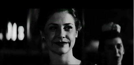 Christiana Ubach faz o papel da protagonista Maria