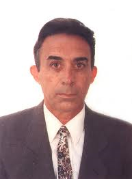 Humberto Fonseca de Lucena, o autor