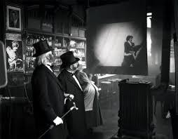 """Cena de """"Um truque de luz"""" (Wim Wenders, 1995)"""