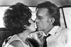Burton e Liz: muitos filmes e dois casamentos