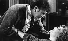 "Em ""Quem tem medo de Virginia Woolf?"""