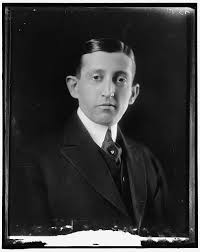 Will H. Hays, o homem que deu nome ao Código