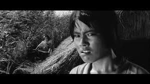 """Cinema japonês: """"Onibaba"""", impressionante terror de Shindo Kaneto."""