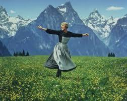"""""""The sound of music"""", um dos Oscars de Wise"""
