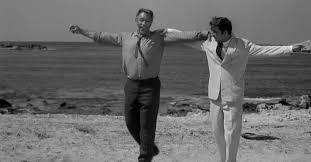 """Um dos mais prestigiados filmes do ano: """"Zorba, o grego"""""""