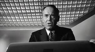 """Henry Fonda: o presidente americano em """"Limite de Segurança"""""""