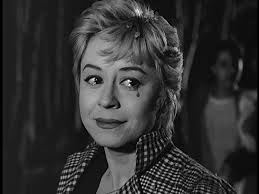 "Fellini´s ""Nights of Cabiria"": a tear and a smile in the final scene."