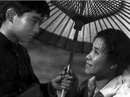 """""""O rapaz que vendeu a pomba"""" é o título lusitano do filme de Oshima"""