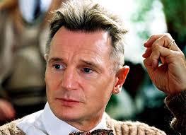 Liam Neeson faz bem o papel de Alfred Kinsey