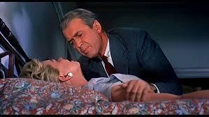 """Doris Day e James Stewart em """"O homem que sabia demais"""""""