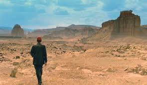 Quando a paisagem é personagem...