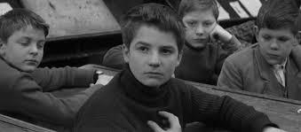 """Infância e marginalidade no belo """"Os Incompreendidos"""" (1959)"""