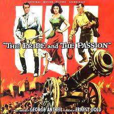 """O cartaz de """"Orgulho e paixão"""","""
