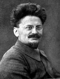 Leon Trotzki