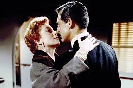 Debotah Kerr e Cary Grant, 1957.