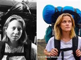 Realidade e ficção lado a lado: Cheryl e Reese.