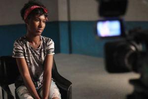 jovens depoentes: racismo e outros males