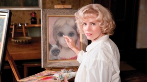 Amy Adams é Margaret Keane
