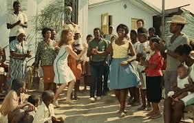 Samba no morro: mais um clichê