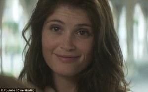 A bela atriz Gemma Arteton é Gemma Bovery.