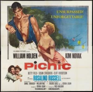 O cartaz do filme.