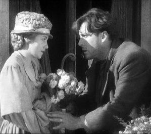Aurora, a obra prima de Murnau, 1927.