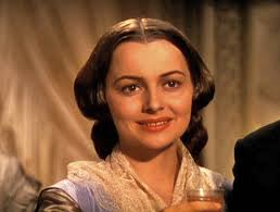 A estupenda Olivia de Havilland