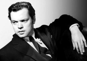 Orson Welles: atuando em filmes ruins, para poder fazer os seus.