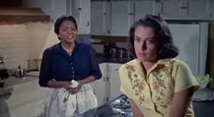 Juanita Moore e Susan Kohner em desempenhos estupendos.