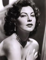 Ava Gardner, one of our dear ´losers´...