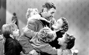 "No Oscar for ""It´s a wonderful life""."