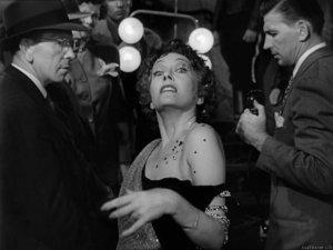 """Sunset Boulevard"" (Billy Wilder, 1950)."