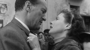 """Romance na Itália"", o filme de Rosselini."