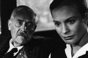 "Cena de ""Morangos silvestres"" (Ingmar Bergman, 1957)"