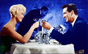 Pillow Talk : Doris Day e Rock Hudson