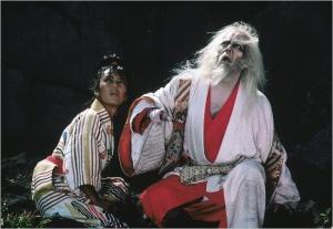 O Lear de Kurosawa.