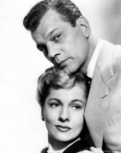 Joan Foantaine e Joseph Cotten poderiam estar no elenco...